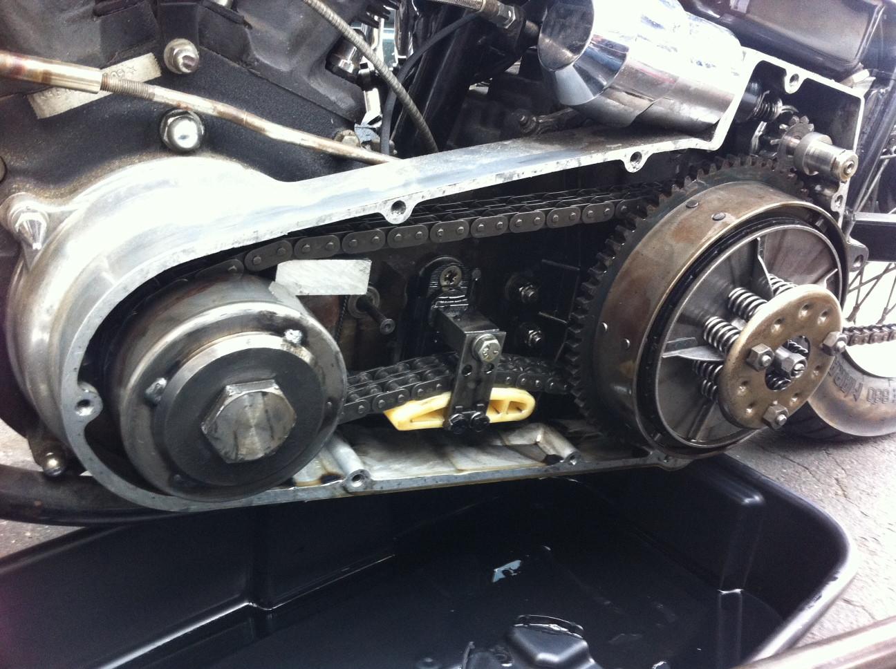 Stage 1 Mods Complete - 1130cc.com: The #1 Harley Davidson