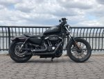 The Start To HD