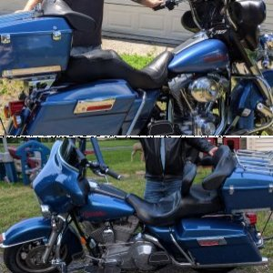 2005 Electra Glide