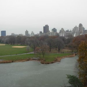 Central Park (winter)