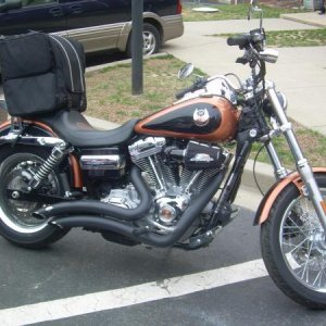 09 Dyna Fxdc After