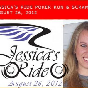 Poker Run With Sweet Grand Prize